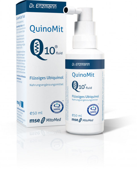 QuinoMit Q10® fluid - 50 ml