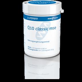 Q10 classic mse - 60 Kapseln