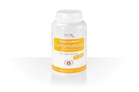 ImmunoMax®CurcumaNova