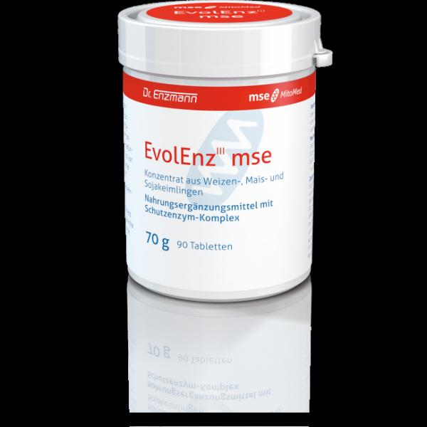 Evolenz III - 90 Kapseln