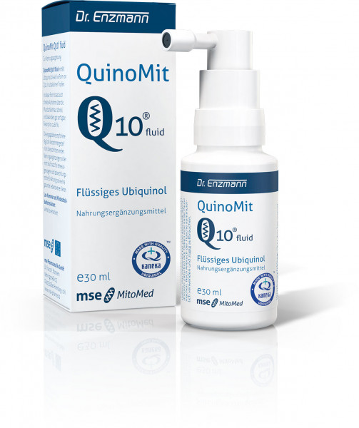 QuinoMit Q10® fluid - 30 ml