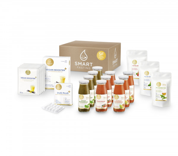 Smart Fasting Box 1