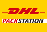 DHL Packstation Icon